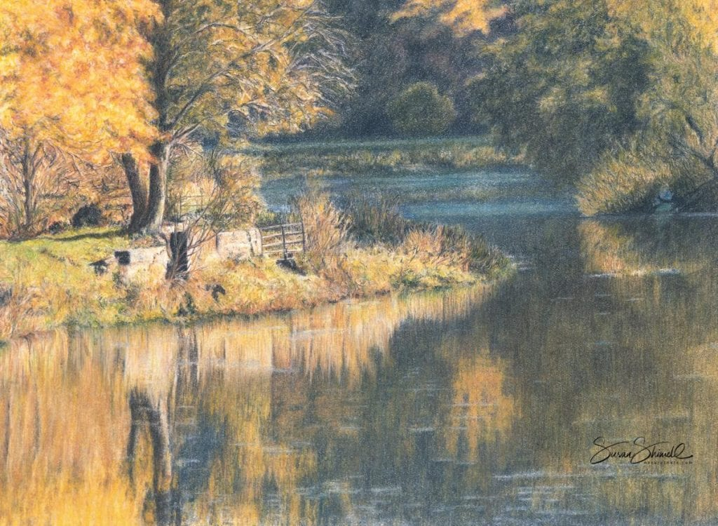 "<span class=""show_in_gallery"">Autumn Reflections</span><span class=""show_in_popup""><a href=""https://www.natureinart.com/shop/original/autumn-reflections-original-art/"" class=""pop-color1"">More info...</a></span>"